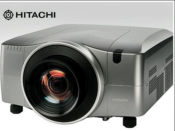 Noleggio-impianti-videoproiezione-hitachi-reggio-emilia